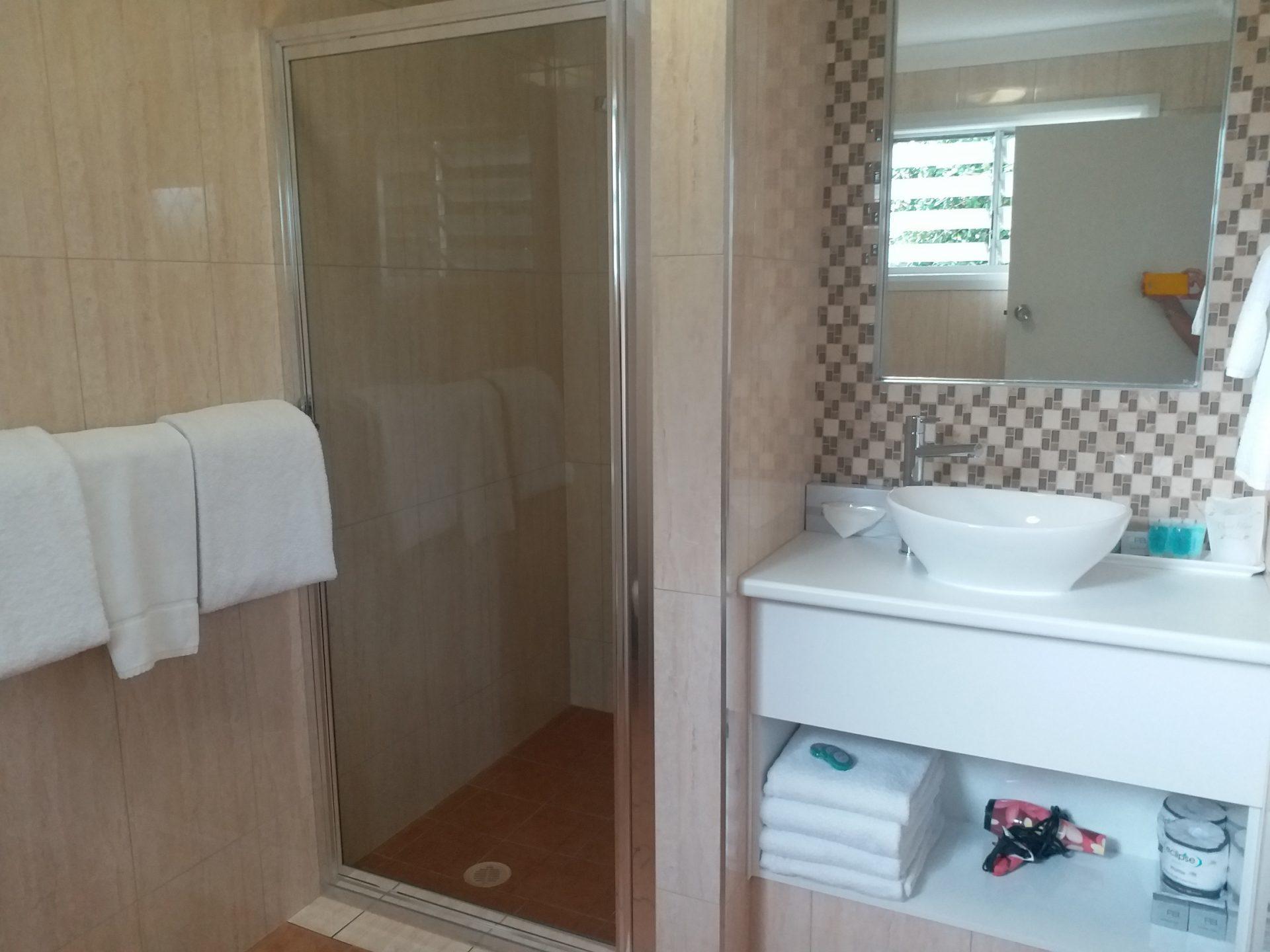 Luxury accommodation Families McNevins Maryborough